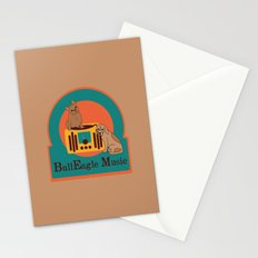 BullEagle Stationery Cards