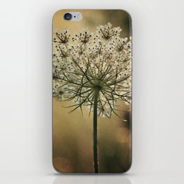 Queens Lace 2 iPhone Skin