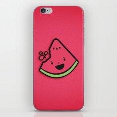 WATERMELON! iPhone & iPod Skin
