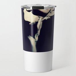 Midnight Blossoms Travel Mug