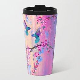 Paradise With You Travel Mug
