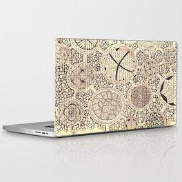 Cellular Laptop & iPad Skin