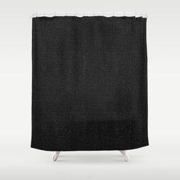Pure Linen  Shower Curtain