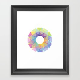 Fig. 036 Framed Art Print