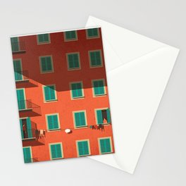 Shyness Stationery Cards