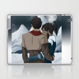 Makorra - Book 2 Laptop & iPad Skin