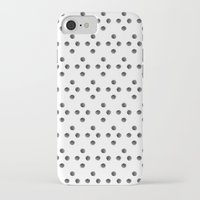polka iPhone & iPod Cases featuring POLKA by Se´scoso