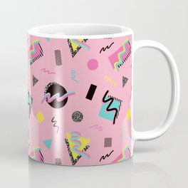 Postmodern Slumber Party Coffee Mug