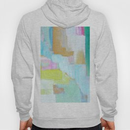 abstract life Hoody