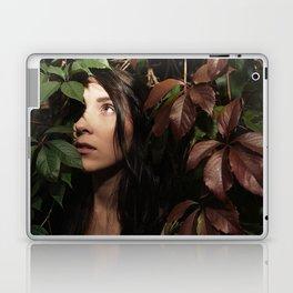 Lie In Wait Laptop & iPad Skin