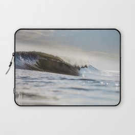 Objective Sequence Laptop Sleeve