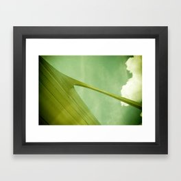 Arch #1 Framed Art Print