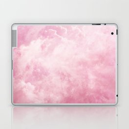 Cotton Candy Sky Laptop & iPad Skin