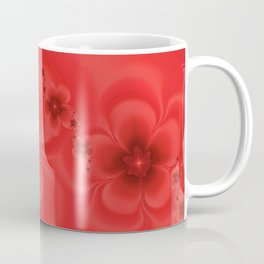 Remembrance Fractal Coffee Mug