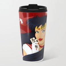 Rei Metal Travel Mug