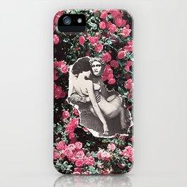 sauvée iPhone Case