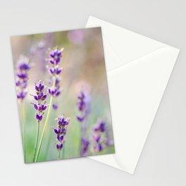 Lavender Daydream Stationery Cards