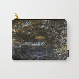 Forget your past Carry-All Pouch