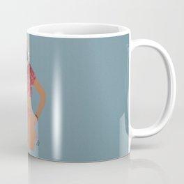 Fleisches Lust 5 Neu Coffee Mug
