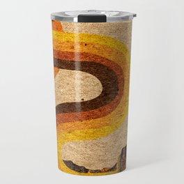 DESERT RAINBOW Travel Mug