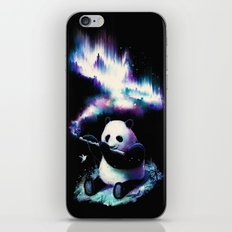 Music Is My Universe iPhone Skin