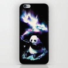 Music Is My Universe iPhone & iPod Skin