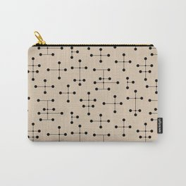 Atomic Era Dots 105 Carry-All Pouch