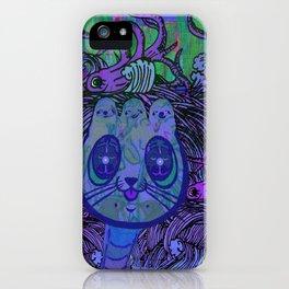 AHOY 2 iPhone Case