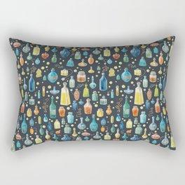 Potions #1 Rectangular Pillow
