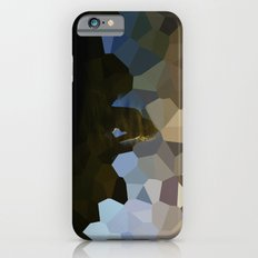 The polygon solitude  iPhone 6s Slim Case