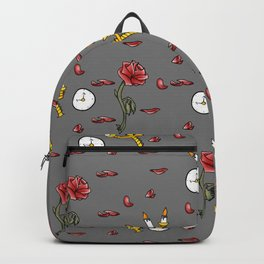 Beauty within the Beast Backpack