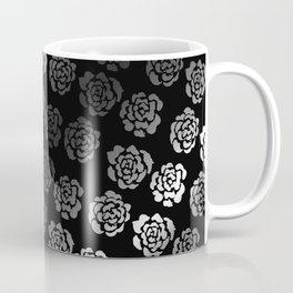 Roses pattern VII Coffee Mug