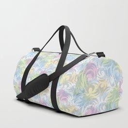 Pattern 1 Duffle Bag