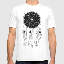 The Dreams We Have T-shirt