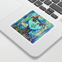 Arequipa Sticker