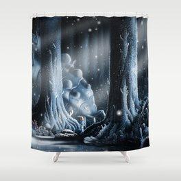 Nausicaa Shower Curtain