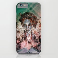 IN HER VICTORY GARDEN iPhone 6s Slim Case