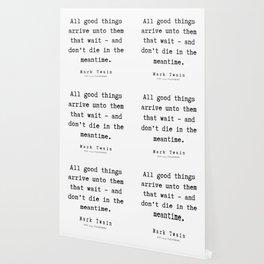 59      Mark Twain Quotes   190730 Wallpaper