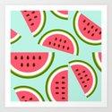 Watermelon by cutecutecute