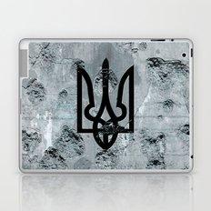 Ukraine's Falcon Laptop & iPad Skin