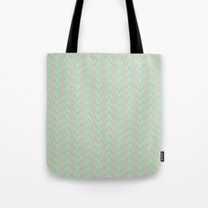 tribal pattern 2 Tote Bag