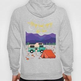 Camping Hoody