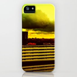 Rotterdam iPhone Case