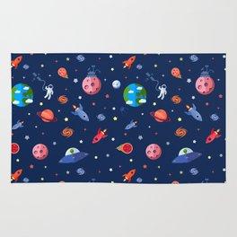 space adventures Rug