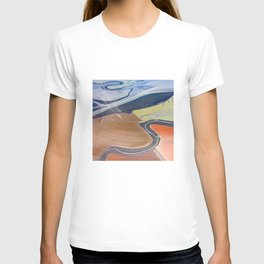 South Bay Swirling T-shirt