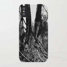 Decisions Slim Case iPhone X