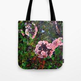 Tundra I Tote Bag