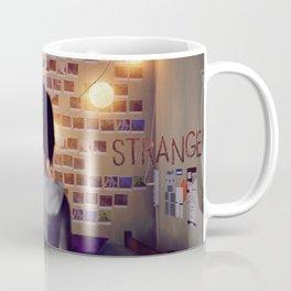 Life Is Strange 14 Coffee Mug