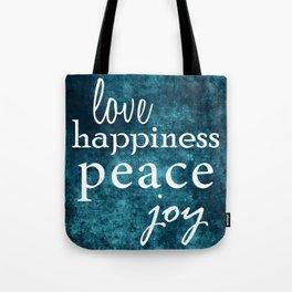 Love and More Tote Bag
