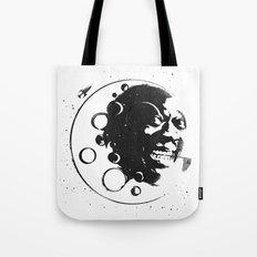STRONG MOON Tote Bag